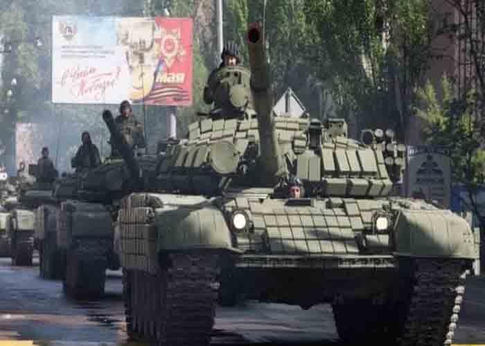 Donbass Ucraina Russia Crimea