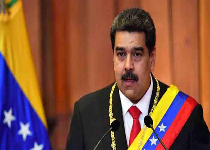 Venezuela Caracas Maduro